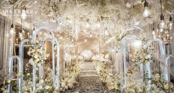 《纯恋》-婚礼策划图片