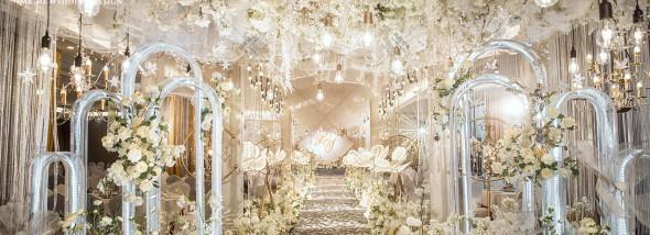 玛莎加尔大酒店-《纯恋》婚礼图片