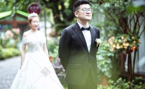 崇州西江印象-纪实类婚礼婚礼图片