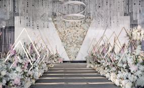 艾克美雅阁大酒店-《简单的爱》婚礼图片