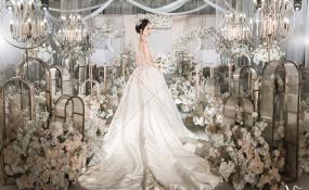 成都大鼎戴斯大酒店-欧式婚礼图片