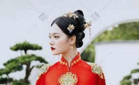天香仁和酒楼(宏济新路店)-中式风格婚礼图片