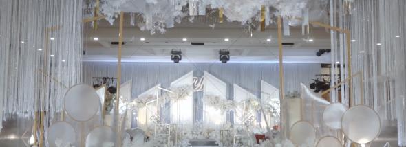 宏扬·玲路酒店-午宴 单机婚礼图片