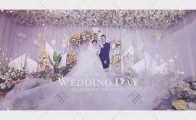 嘉斯曼锦江国际酒店-从校园到婚礼婚礼图片