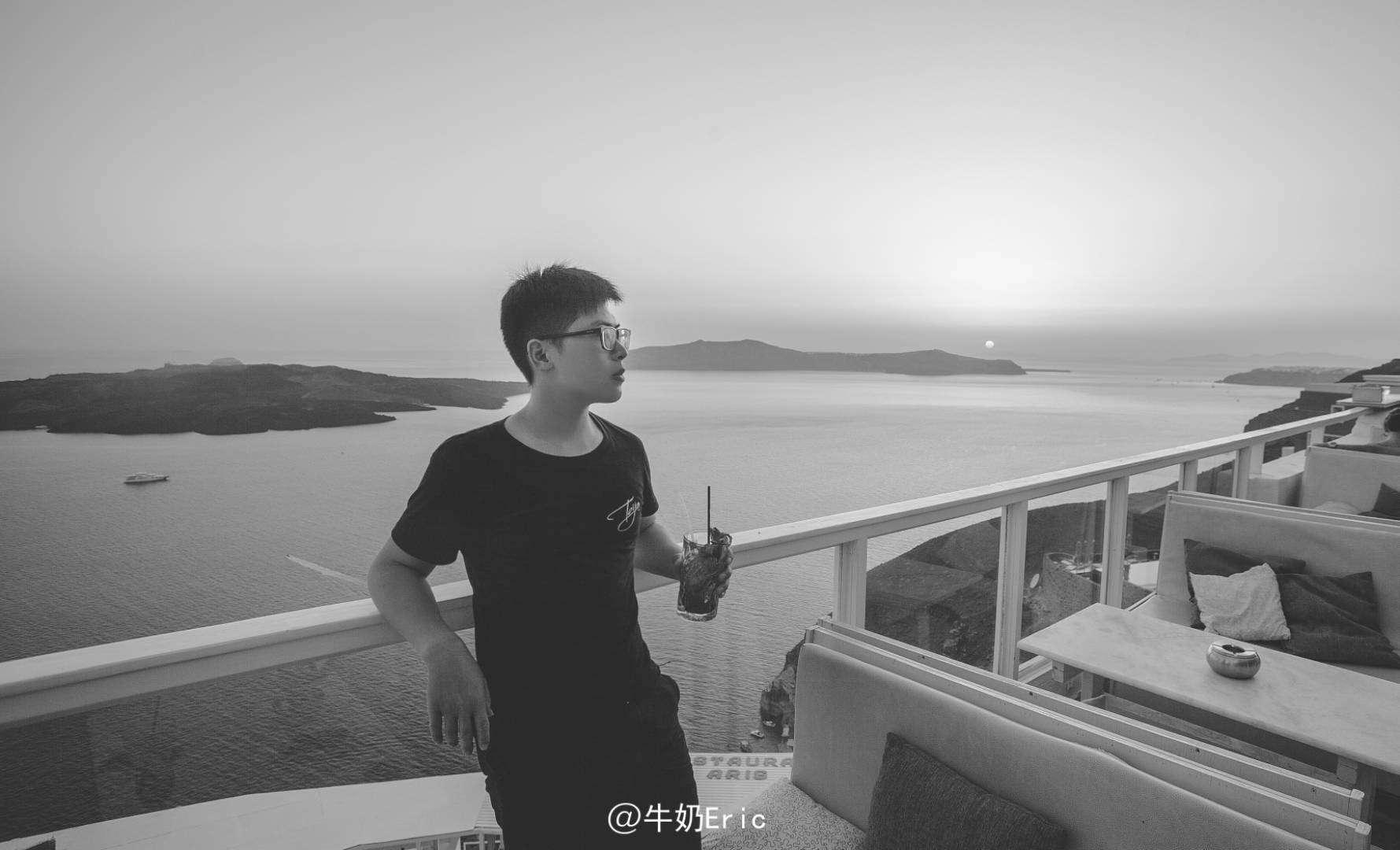 摄影师-拓亞视图牛奶Eric