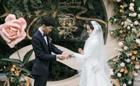 红杏酒家(万达广场)-轻复古婚礼图片