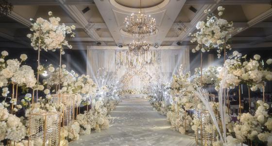 《梦》-婚礼策划图片