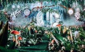 重庆文悦(法国)度假酒店-Day Dream婚礼图片