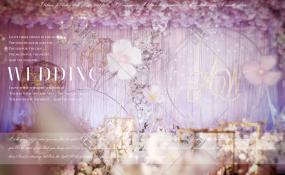金域名人国际酒店-甜甜泡芙婚礼图片