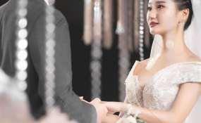 重庆典雅华美达广场酒店-复古试妆花絮婚礼图片