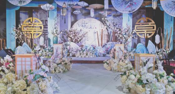 蒹葭-婚礼策划图片