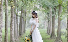 永利园-小仙女婚礼图片