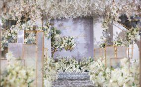 泰合索菲特大饭店-浮光婚礼图片