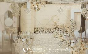 新光九洲酒店-浪漫香槟金婚礼图片