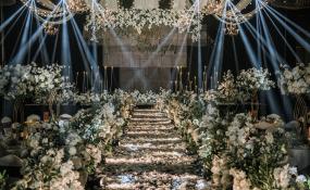 金裕大酒店-A small wedding婚礼图片