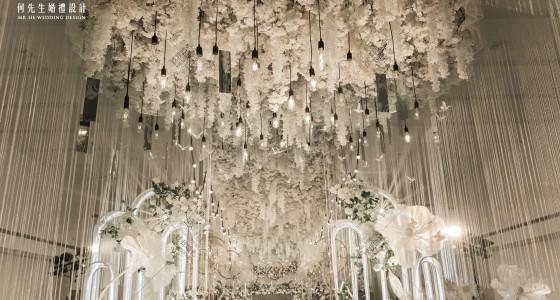 《向往》-婚礼策划图片