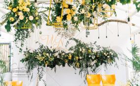 春生-春生订婚宴婚礼图片