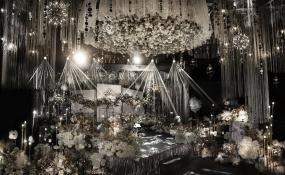 诺亚方舟(东南门)-《浮光掠影》婚礼图片