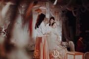 思璇-婚礼摄像图片