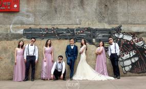 红杏酒家(明珠店)-你的故事婚礼图片