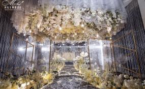 西昌卓锦酒楼-《10年之恋》婚礼图片