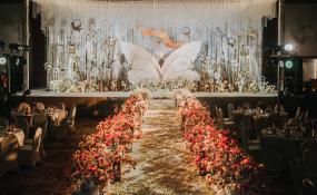 重庆世纪金源大饭店-情书婚礼图片
