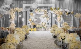 金洲大饭店-Love  Party婚礼图片