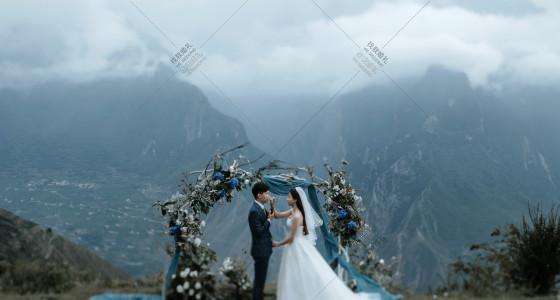 十年之旅-婚礼策划图片