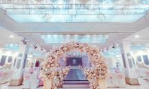 圣拉维一站式婚礼会馆图片