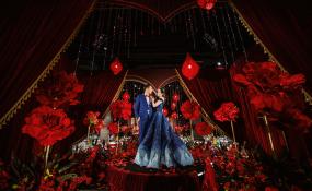 墨宴-纪实类婚礼婚礼图片