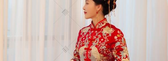 红杏酒家(金府店)-中式婚礼图片