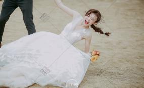 金莎大酒店(中江店)-大爱抓拍 自然的充满幸福感婚礼图片