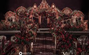 江西前湖迎宾馆-蔓堡复兴婚礼图片