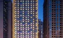 瑞廷西郊酒店图片