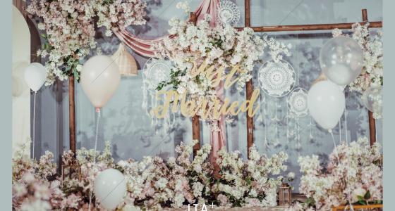 浅-婚礼策划图片