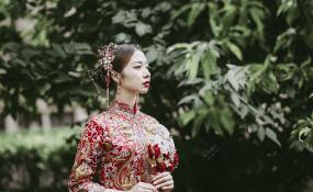 成都总府皇冠假日酒店-中式婚礼图片