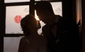 大蓉和(新都店)-山河远阔婚礼图片