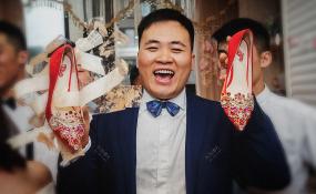 厚院庄园-纪实婚礼摄影婚礼图片