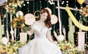 金瑞阳光大酒店-爱的果实婚礼图片