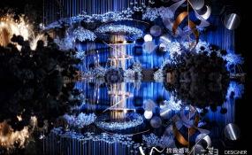 重庆大舞台-羽爱.翩跹婚礼图片