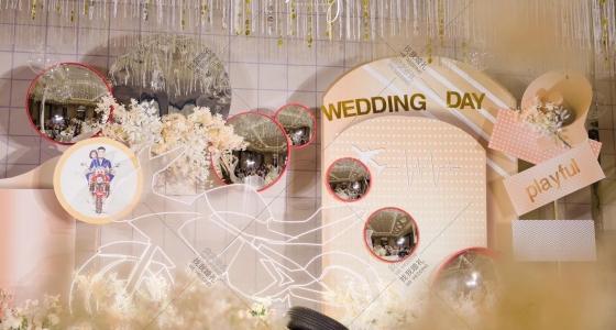 镜像-婚礼策划图片