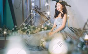双山花园(暂定)-婚礼跟妆婚礼图片