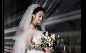 艾克美雅阁大酒店(东南门)-唯美主义婚礼图片