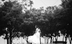 君顿秀邸酒店(回兴店)回兴服装城大道48号-1婚礼图片