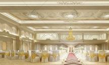 波尔菲特酒店富锦轩酒楼图片