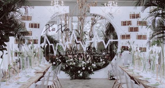 Mint Banquet • 薄荷晚宴-婚礼策划图片