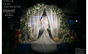 牧山沁园-婚礼婚礼图片