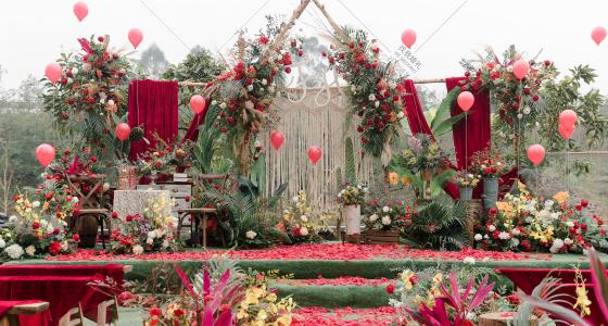关于爱情,关于你-婚礼策划图片