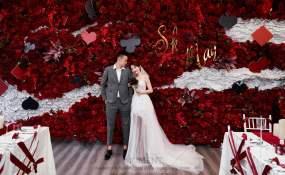 春生-all in ·TH婚礼图片