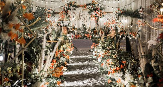 《小清新》-婚礼策划图片
